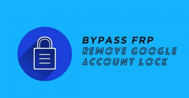 tools to bypass FRP lock